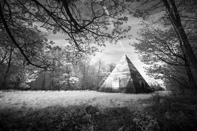 Blickling Mausoleum