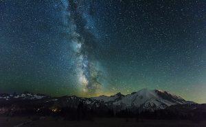 Dawn to Dusk at Mt. Rainier National Park: Photos by Sveta Imnadze