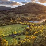 Gorgeous Photos of the Trossachs, Scotland by John McSporran