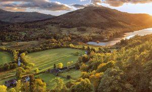 Gorgeous Photos of the Trossachs, Scotland by John McSporran