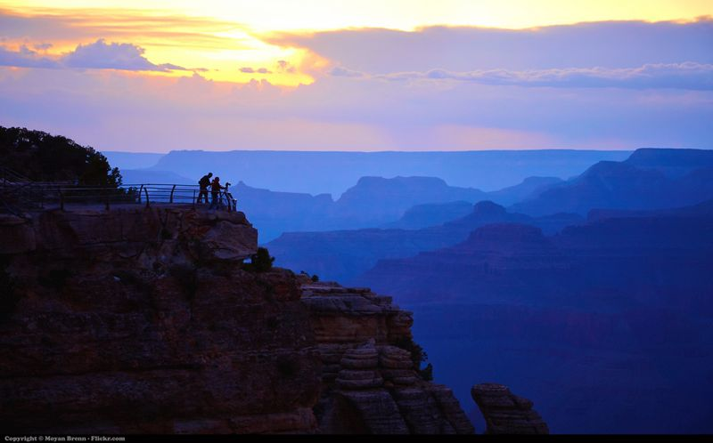 Moyan Brenn - Grand Canyon