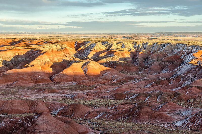 Keith Yahl Painted Desert