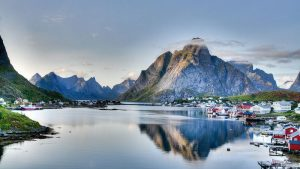 5 Reasons Why You Should Visit The Lofoten Islands