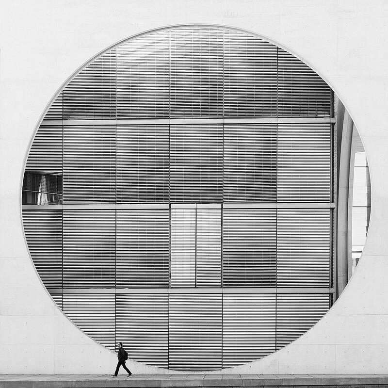 circle architecture Berlin
