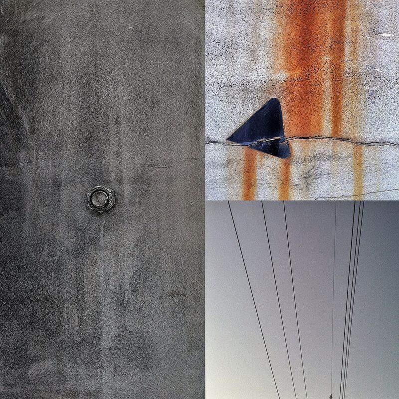 Erik Beck - Triptych