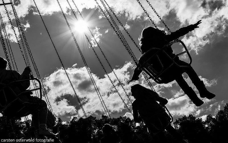 Carsten Osterwald - swing carousel