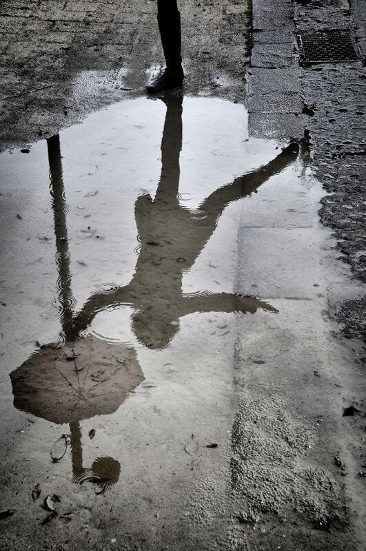 Konstantinos Rainy Day