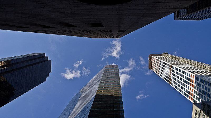 Lidija Bondarenko skyscraper