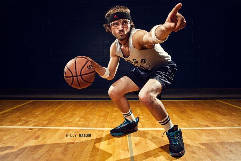 Matthew Coughlin Basketball