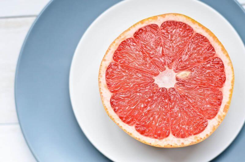Julie Rideout - Grapefruit