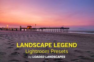 The Best Lightroom Presets for Landscape Photos
