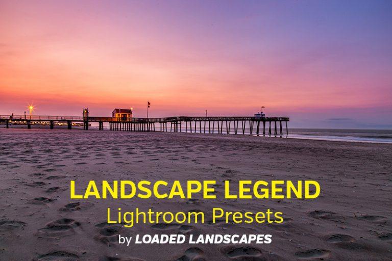 Landscape Presets