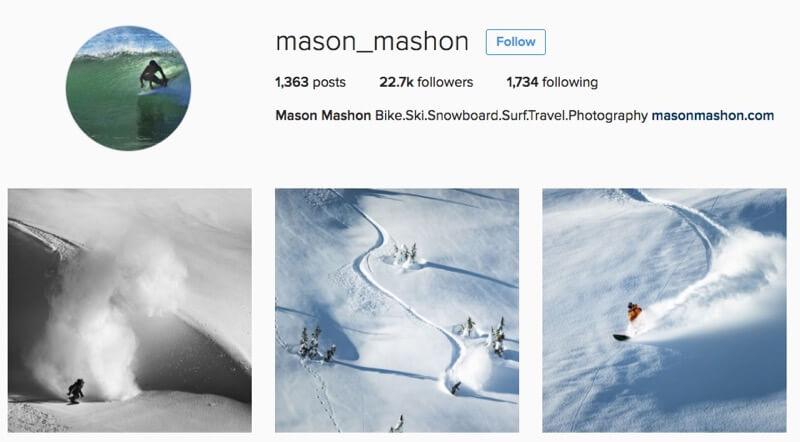 Mason Mashon