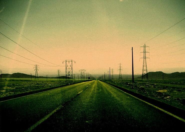 Valeria C★Preisler - Road