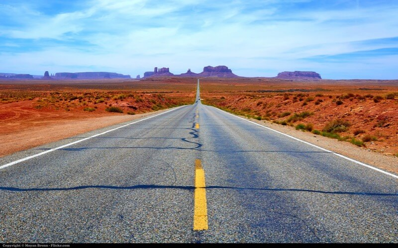 Moyan Brenn - Road of Usa