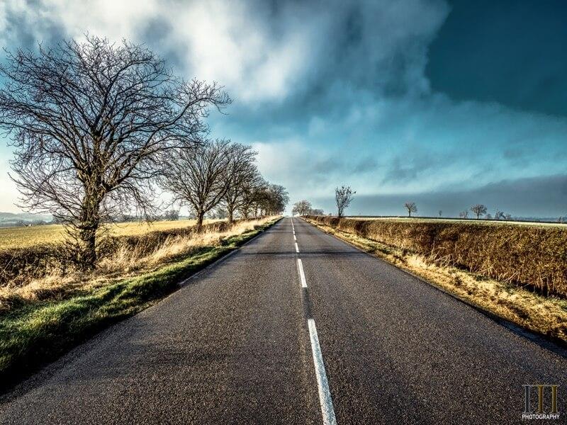 Iain Merchant - Road Trip!