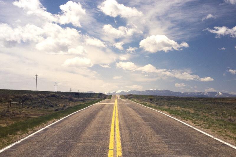 Ryan McGuire - Endless Road