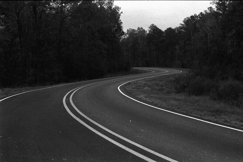 Steve Snodgrass - Curvy Road