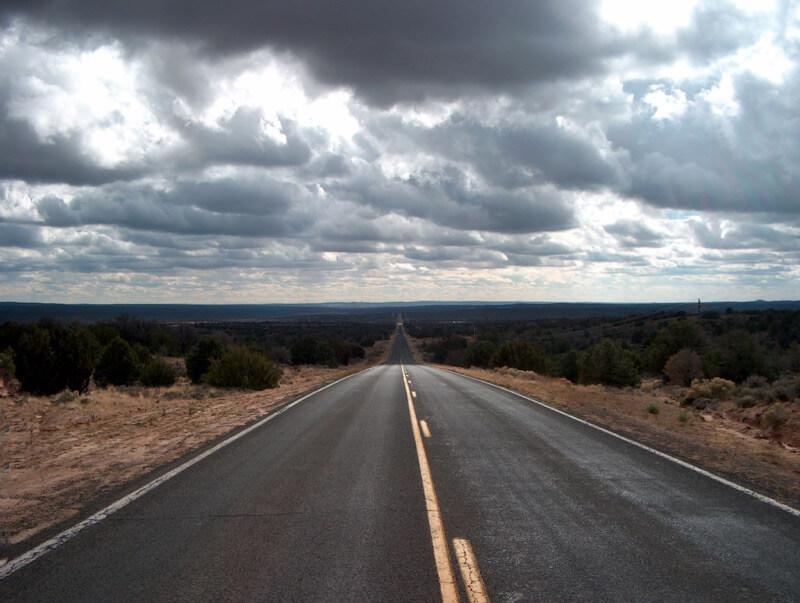 TheFriendlyFiend - Endless road