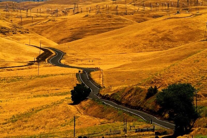 Abel AP - Golden Hills