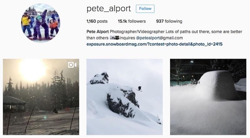 Pete Alport