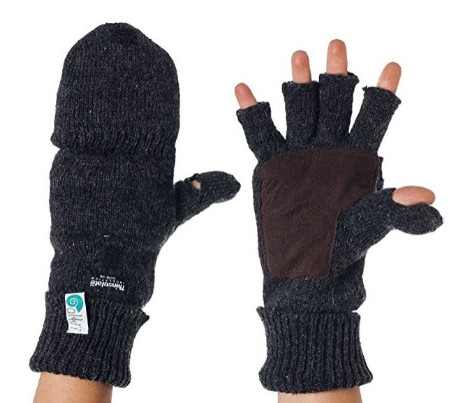 Photographer Gloves