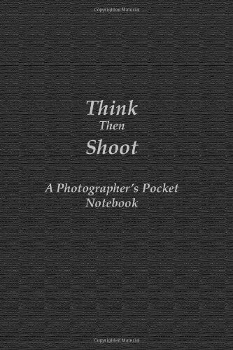 Photographer's Notebook