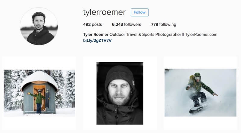 Tyler Roemer