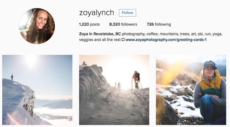 Zoya Lynch