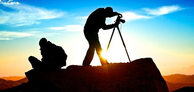 equpment landscape photography