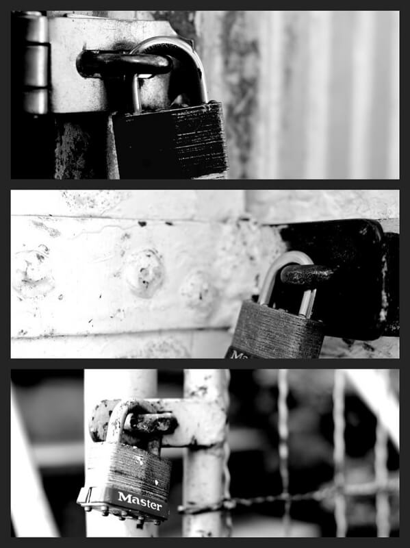 Ted - power house locks