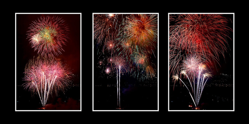 Bala Sivakumar - Fireworks