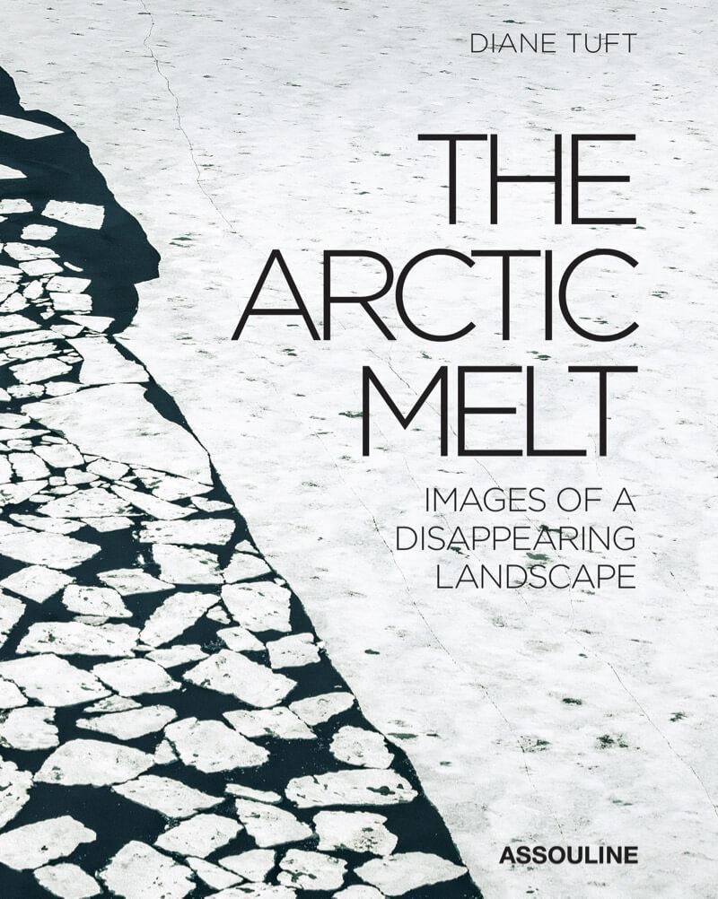 Arctic Ice Melt Tuft