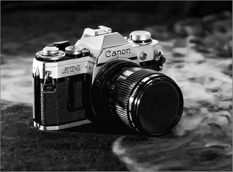 Dan Wiedbrauk - Morgue Camera