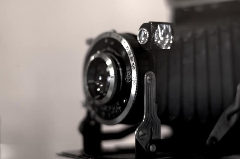 Olatz eta Leire - Camera expo