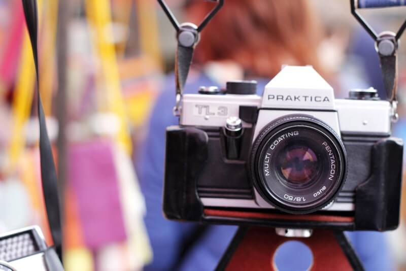 Greg Wohead - camera