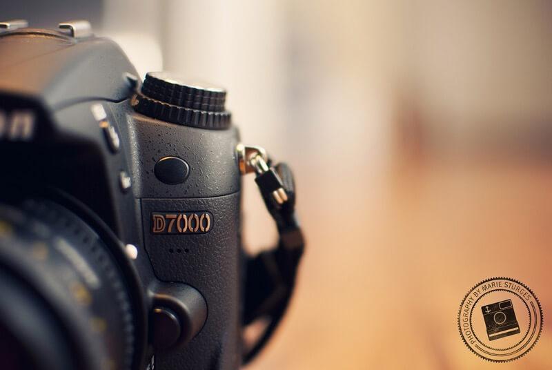 Marie Sturges - Nikon D7000