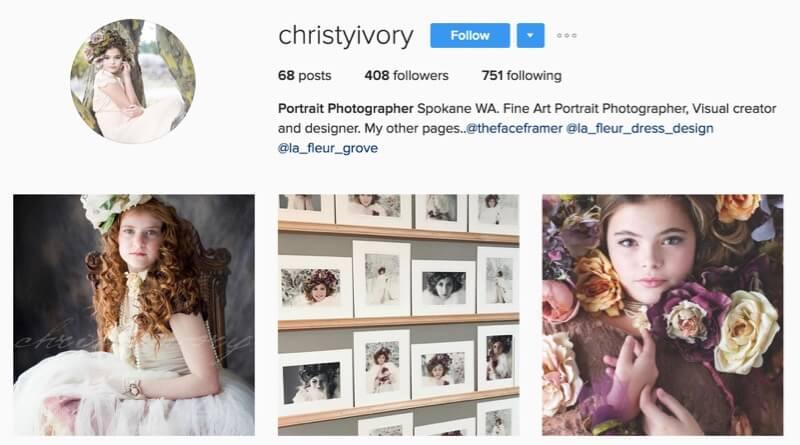 Christy Ivory