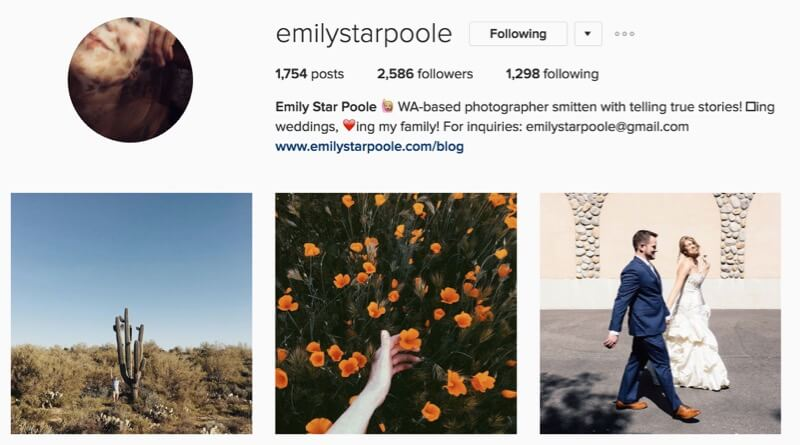 Emily Star Poole