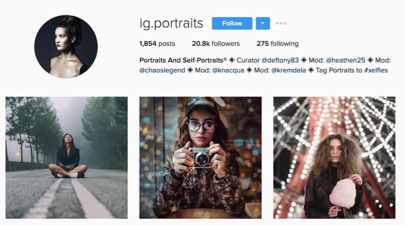 ig.portraits
