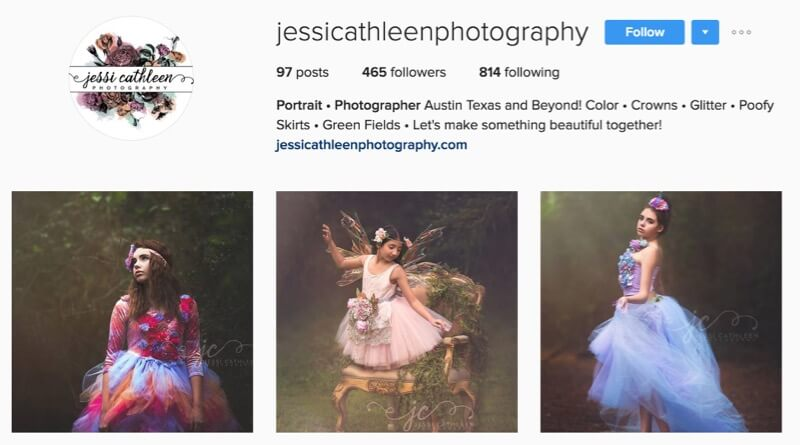 Jessica Cathleen Photography