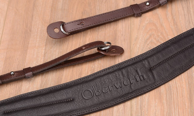 Oberwerth Camera Strap