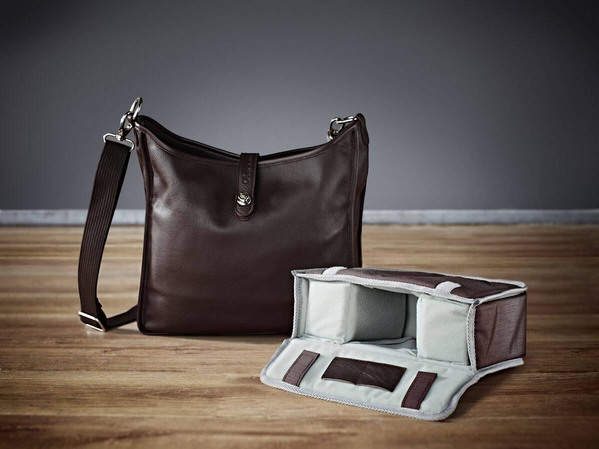 Kate Handbag and Camera Bag