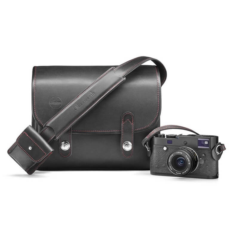 Leica Oberwerth Limited Edition Handmade System Case