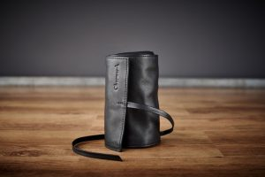 Oberwerth Donau Lens Case: An Elegant, Secure Way to Store High-Quality Lenses
