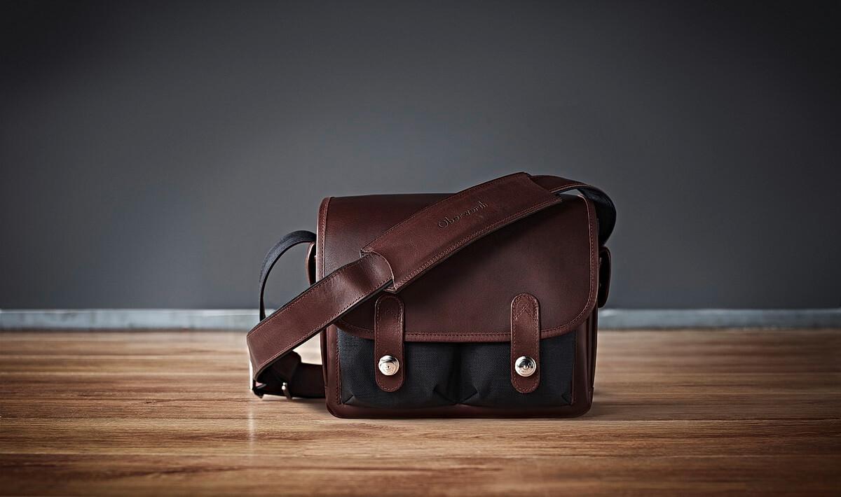 Camera Bag Wetzlar