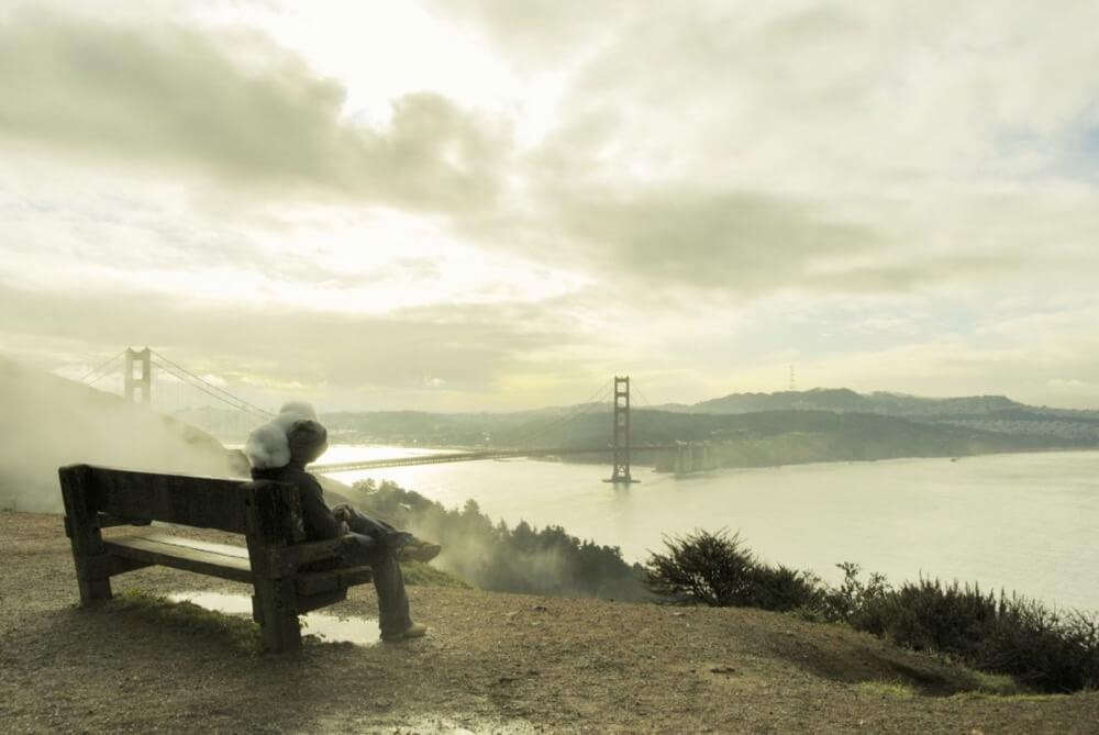 Akaporn Bhothisuwan - Bel Air & Orm @ Golden Gate Bridge