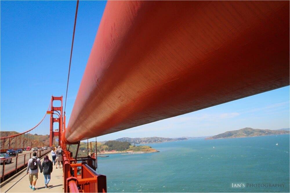Ian Chen - The Golden Gate