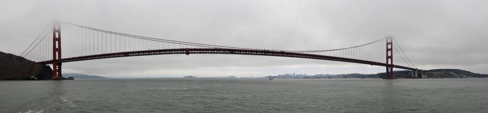 jan precht - Golden Gate Bridge