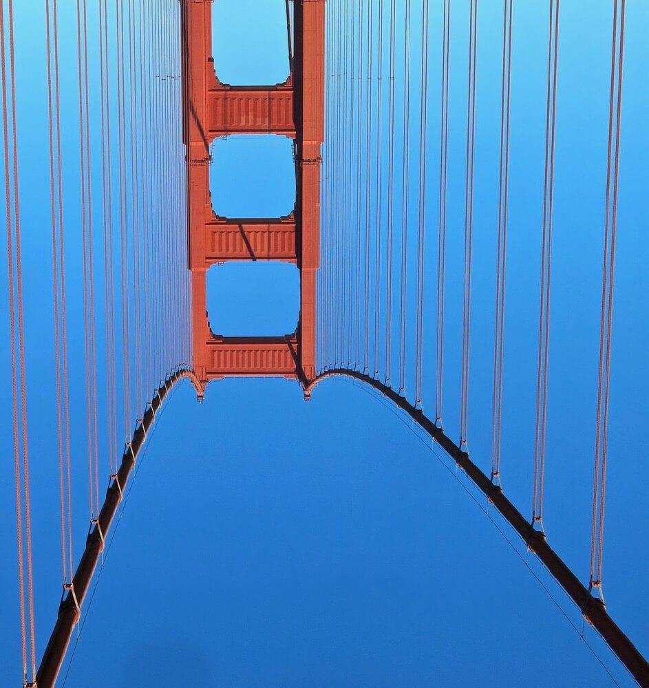 torbakhopper - golden gate bridge